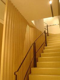 エントランス階段の画像