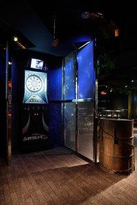 エレベーターホールの画像