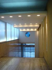 エントランスドアの画像