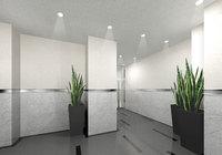 エントランスホール PLAN-Aの画像