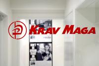 「KRAV MAGA」の画像