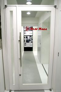 入り口サインの画像