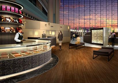 「ホテル フロアーリニューアル」の画像