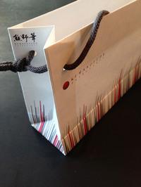 紙袋の画像